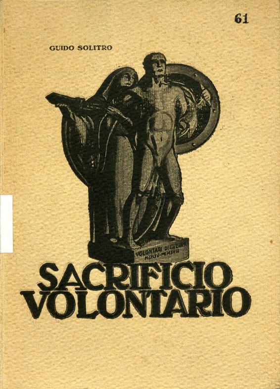 Solitro-SacrificioVolontario