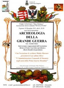 Archeologia_GrandeGuerra